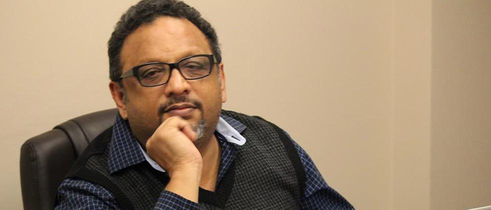 Narada news, Mathew Samuel