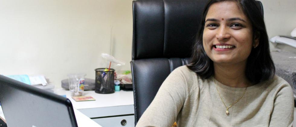 Priyanka Khandelwal