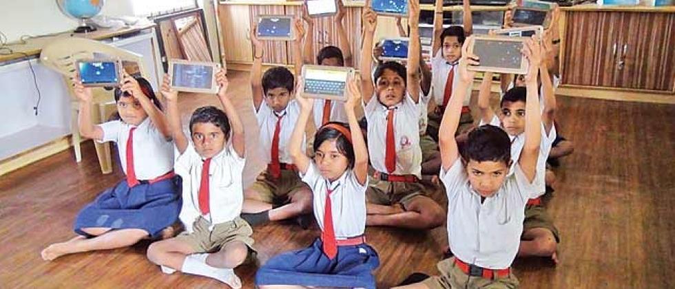 Maharashtra education department wants schools to go digital soon