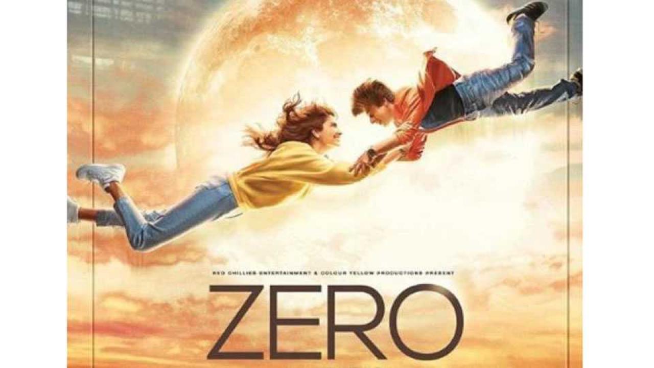 zero, shahrukh khan