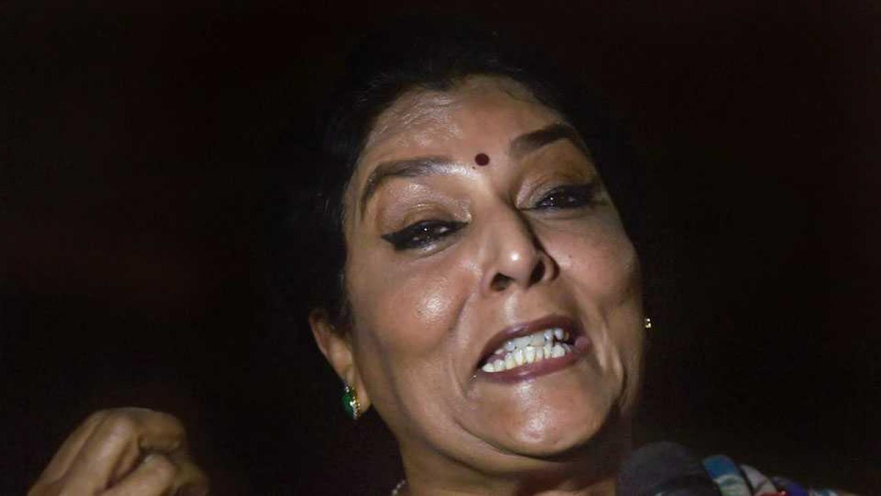 Politics , Renuka Chowdhary