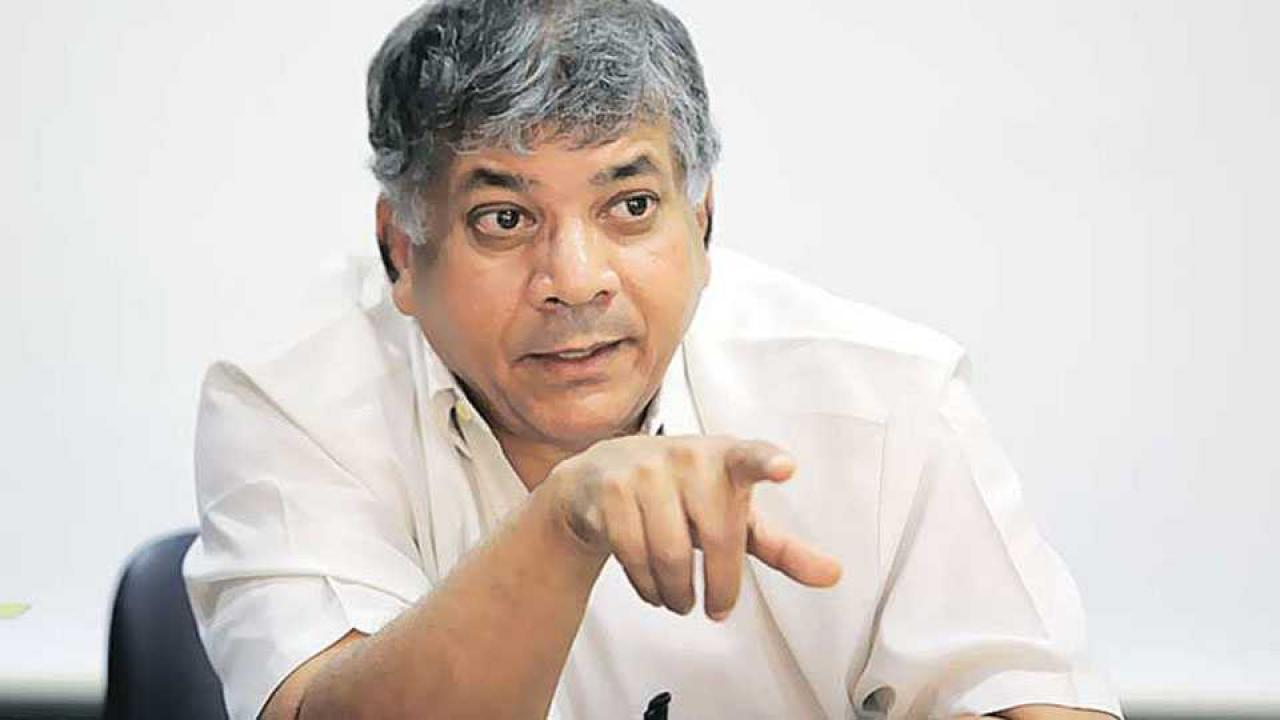 prakash ambedkar, congress ncp alliance