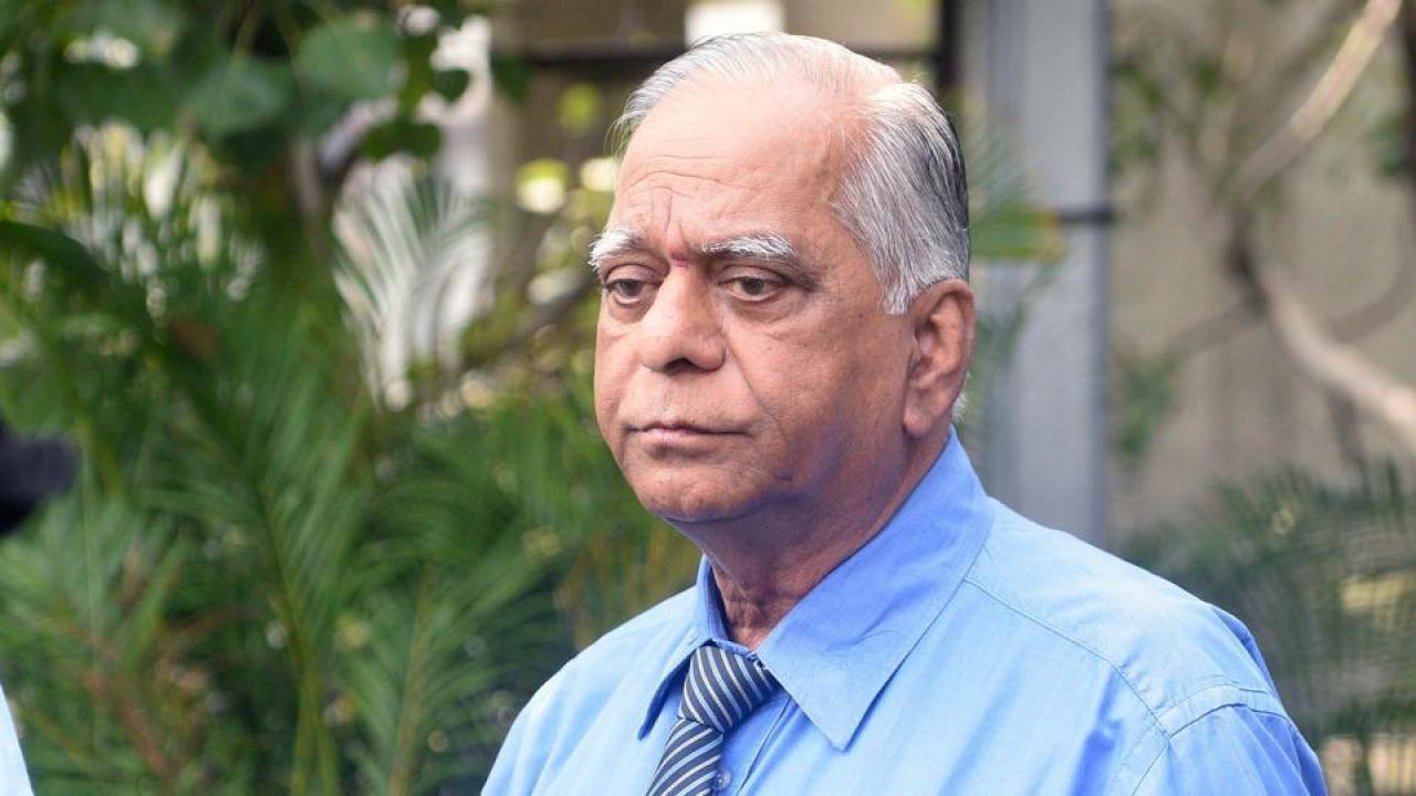 DSK, D S Kulkarni, Pune , Judicial custody,