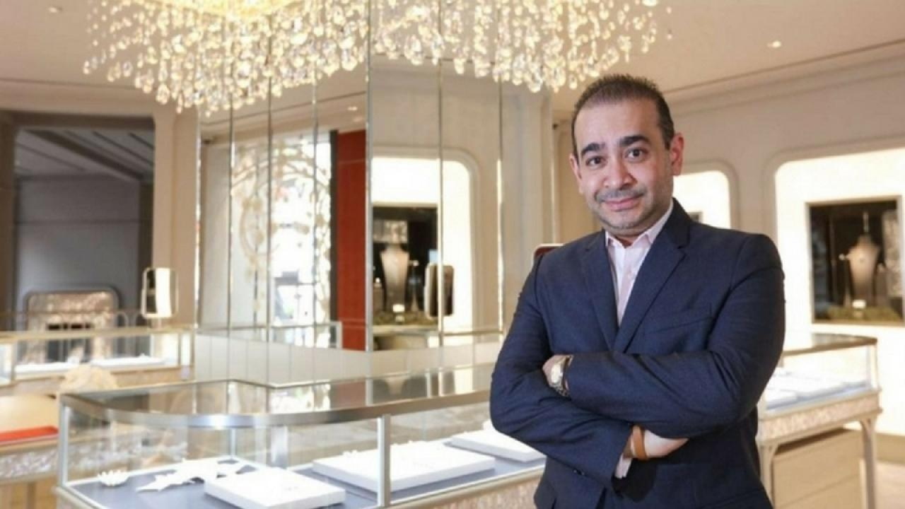 nirav modi, diamond king,