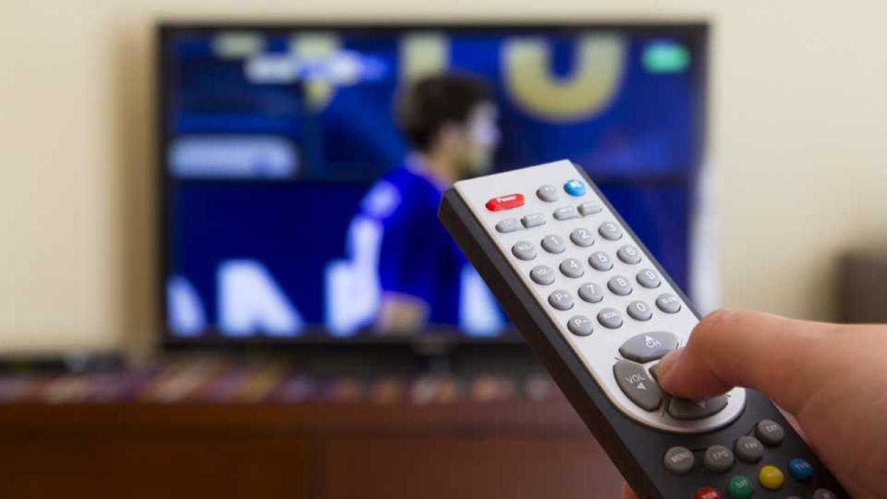TV channels new rules