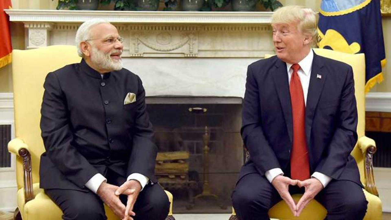 Modi, Emergency , Trump , Narendra Modi