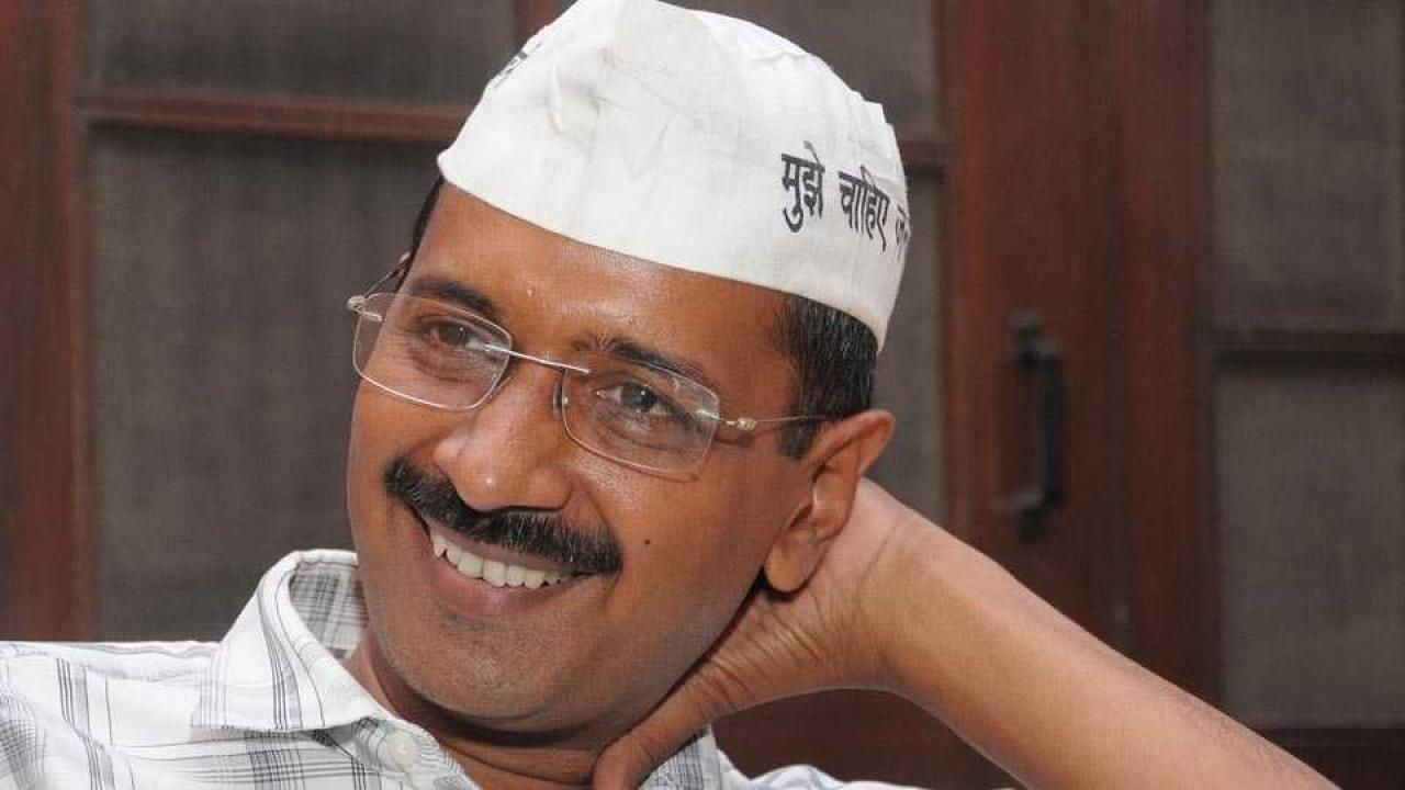 Arvind Kejariwal, Marathi News,