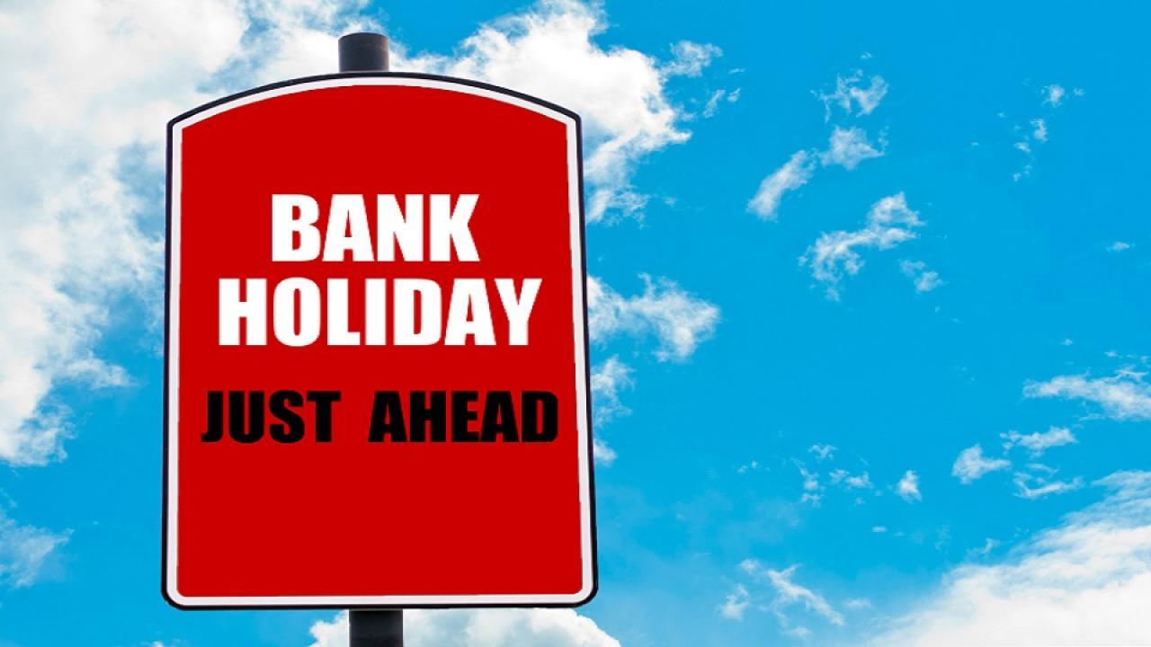 bank holiday , december bank holiday