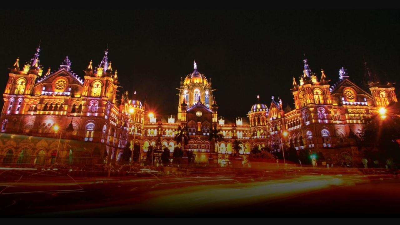 Mumbai, Wealthiest cities  , Bombay