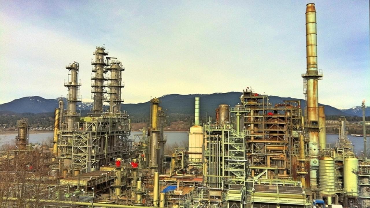 Nanar project, Nanar Oil Refineries ,