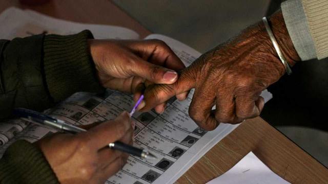loksabha 2019, voting
