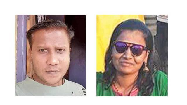 wife killed her husband