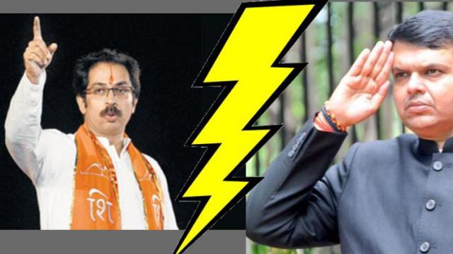 Shivsena BJP relations, 2019 Maharashtra Elections, Shivsena, BJP, Maharashtra