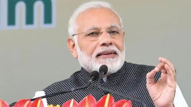 narendra modi, BJP