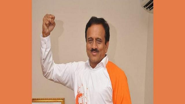 Girish Mahajan, dhule election.