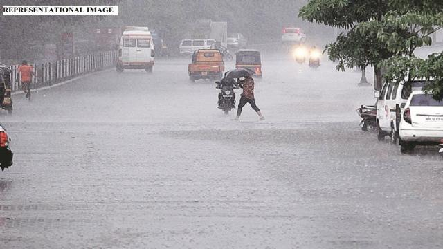 mumbai rain , monsoon updates