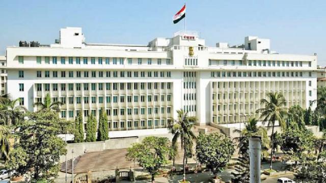 mantralay, state government, mumbai