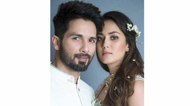 Lakme fashion week, Shahid Kapoor,  Mira Japut