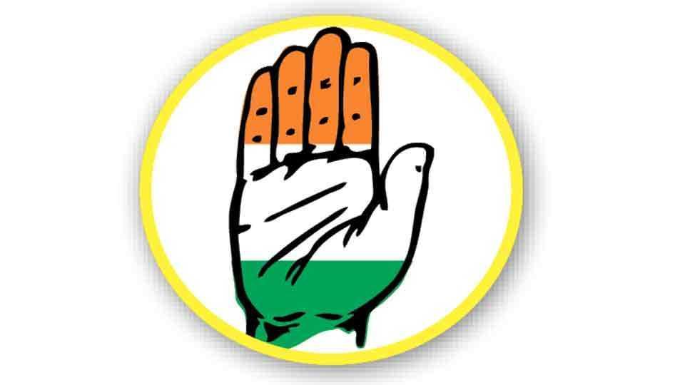 congress, YOUNG BRIGADE