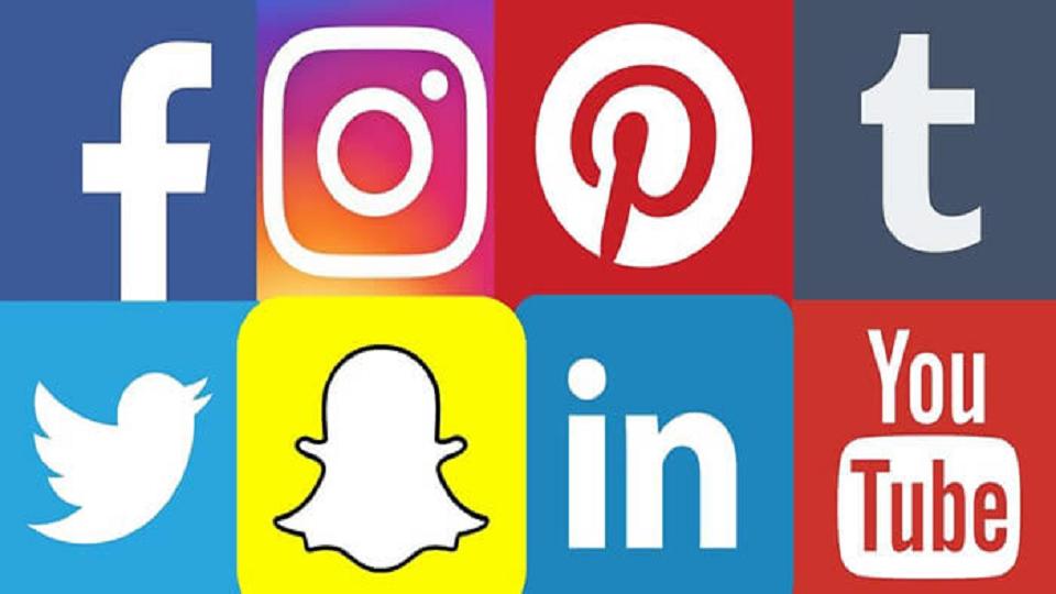 social media, election