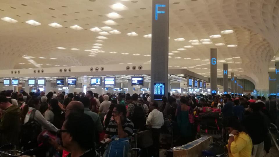 air india, passengers