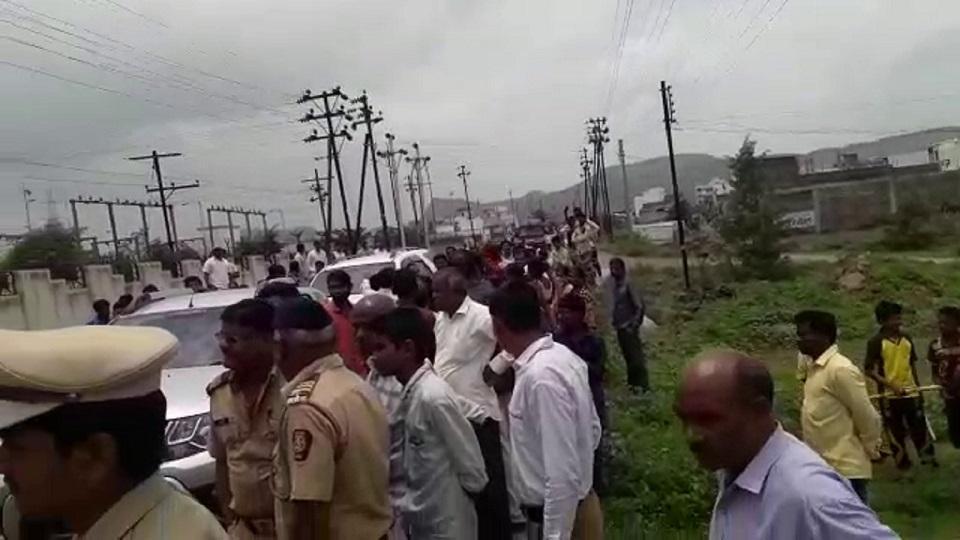 aurangabad , dumping problem ,