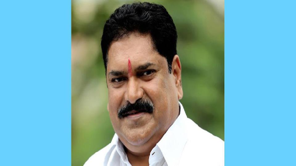 sanjay mandlik