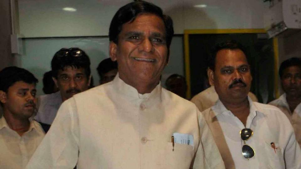 BJP President of Maharashtra , Vinod Tawde
