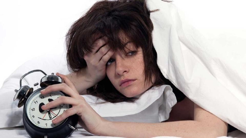Sleeping Disorders , Nidranash,