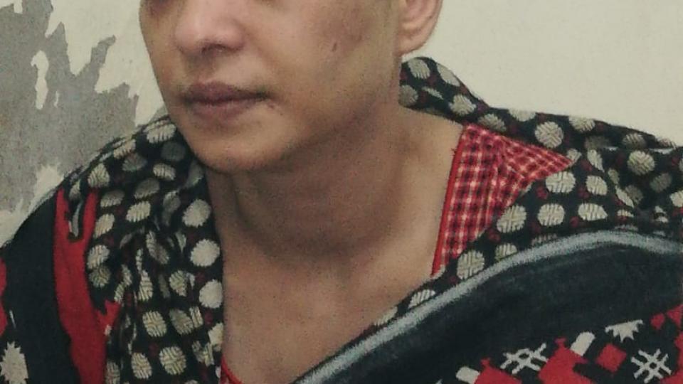 pakistan beating wife