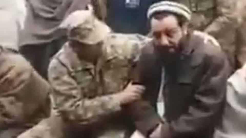पाकिस्तान, TERRORIST