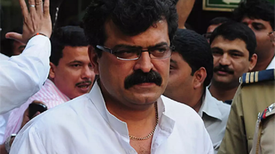 jitendra awhad, politician