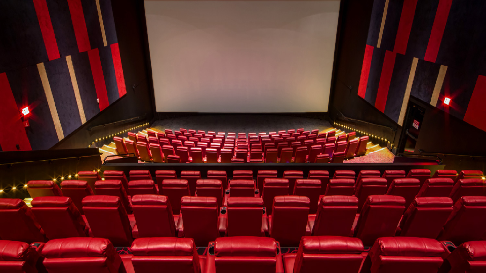 movie online ticket