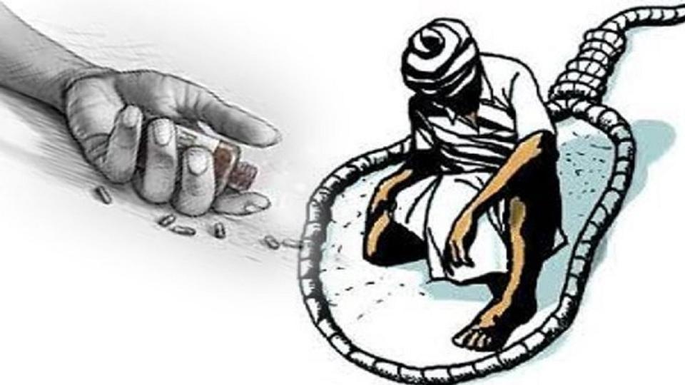 farmer suicide , maharashtra , chandrapur, maharashtra