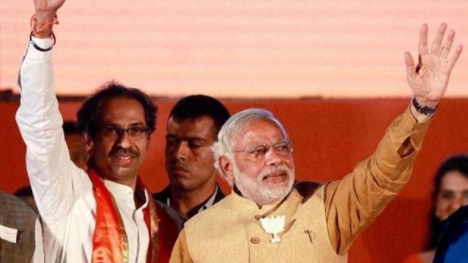 uddhav thackeray narendra modi latur