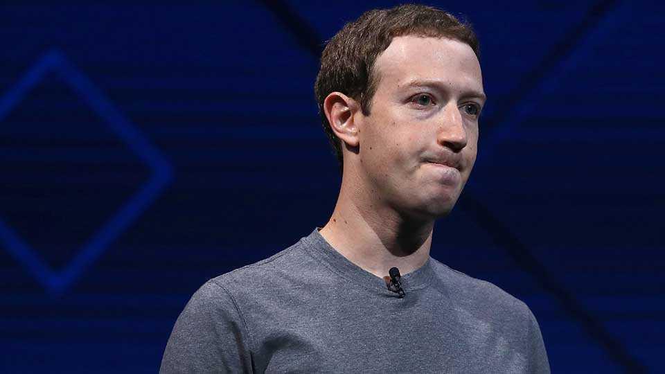 mark zukerburg , facebook , investors ,