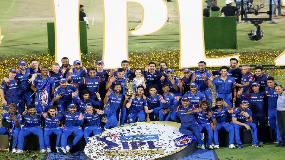 Mumbai Indians , IPL