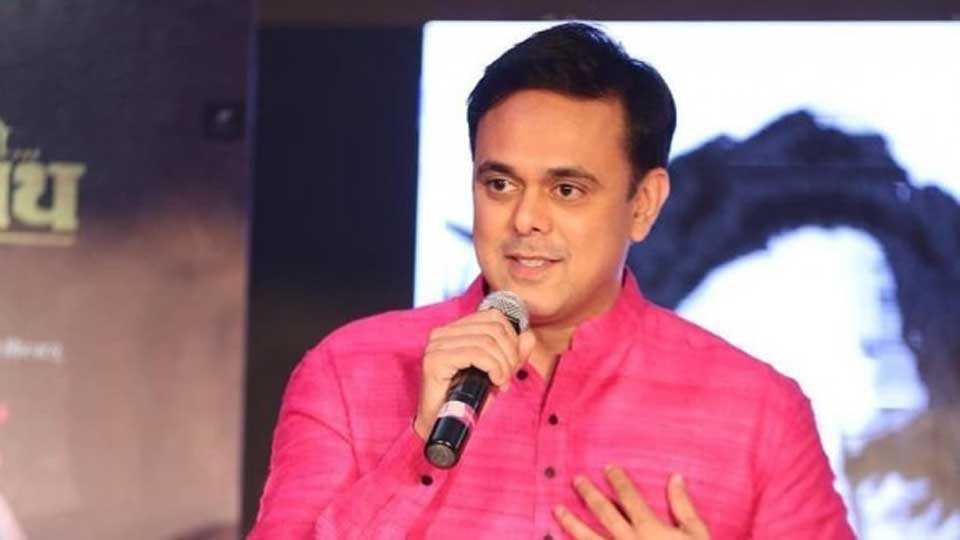 Sumeett Raghavan ,  knock knock celebrity