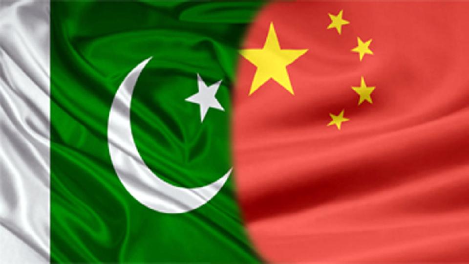china pakistan