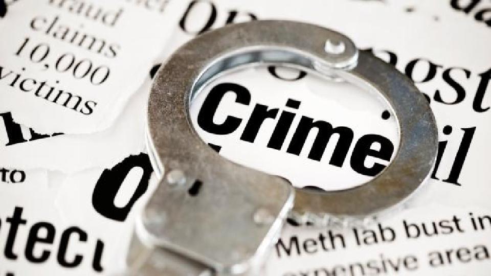 crime, pune