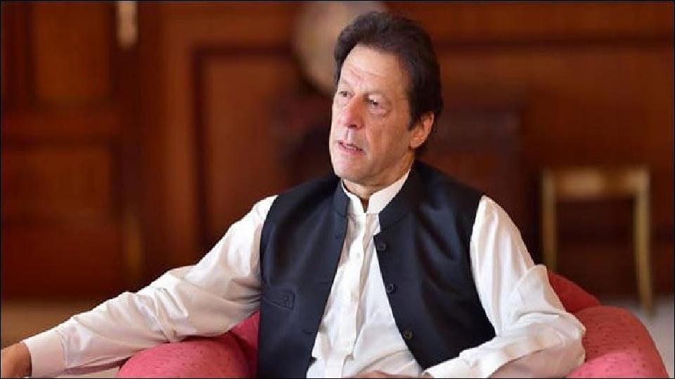 pakistan, imran khan