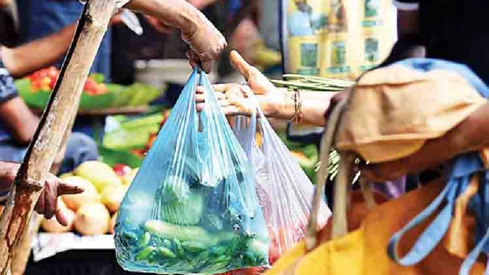plastic bags, mumbai