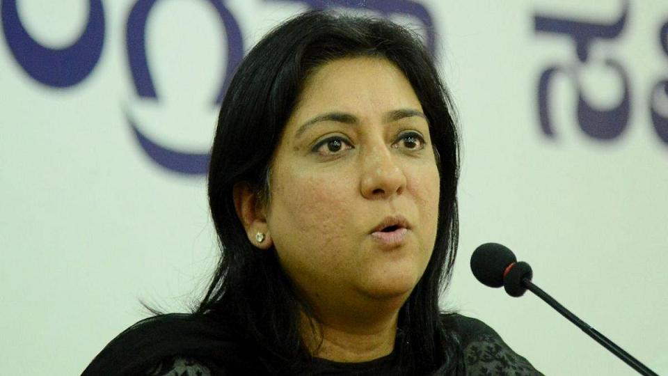priya dutt elections rahul gandhi