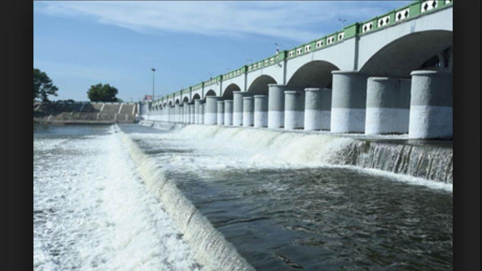 cauvery river, cauvery verdict, supreme court