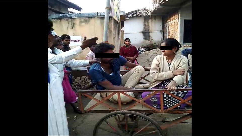 social policing , maharashtra, bhandara