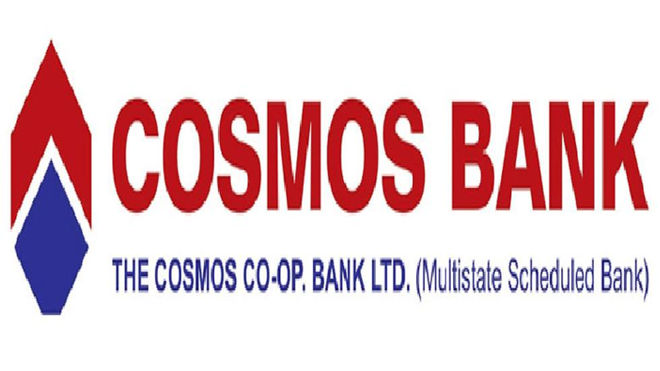 cosmos bank , pune