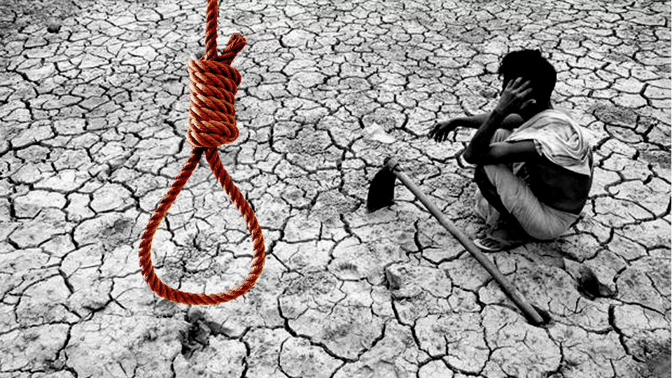 farmer suicide, nagpur