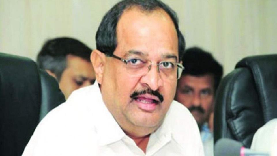 leader of opposition , radhakrishna vikhe patil,