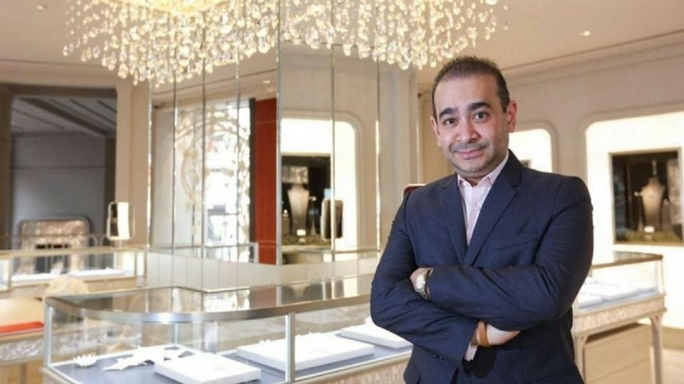 Nirav Modi, PNB scam, DImond King