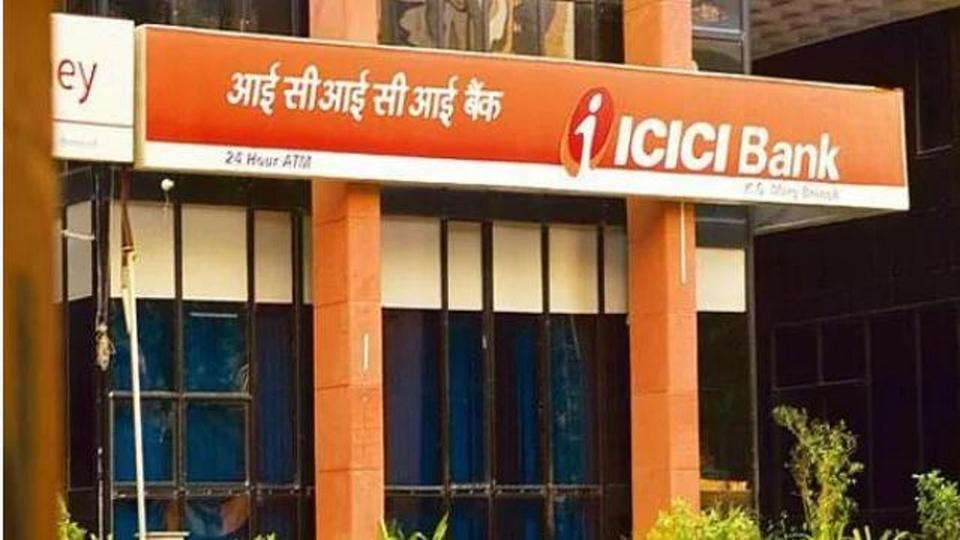ICICI bank, Interest rates , loans ,